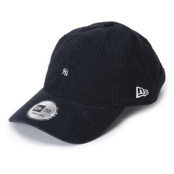 ニューエラ NEW ERA キャップ クロスストラップ ニューヨーク・ヤンキース 9THIRTY CLOTH STRAP NEWYORK YANKEES 12109018 ユニセックス 帽子