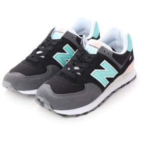 ニューバランス new balance ML574UJC (BLACK)
