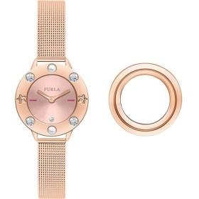 【並行輸入品】フルラ FURLA 腕時計 R4253109514 CLUB クラブ クオーツ レディース