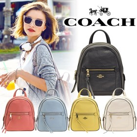 COACHリュック COACH コーチ リュックサック バックパック【正規輸入・商品保証(交換・返品)】 f57754 f57913 f38288 f58314