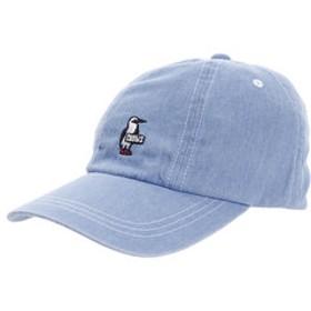 【Super Sports XEBIO & mall店:帽子】BB デニムキャップ LIdg CH05-1169 Lt. Indigo