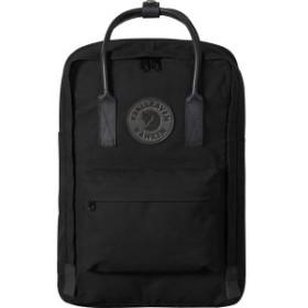 フェールラーベン メンズ バックパック・リュックサック バッグ Kanken No. 2 Backpack Black