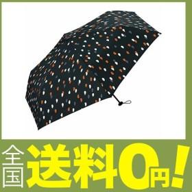 ワールドパーティー(Wpc.) 雨傘 折りたたみ傘 ネイビー 53cm レディース メンズ ユニセックス MSE-062