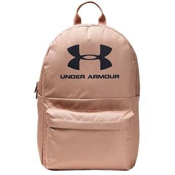 アンダーアーマー(UNDER ARMOUR) ルードン バックパック 21L ブラウン 1342654 270 トレーニング デイパック スポーツバッグ かばん UA