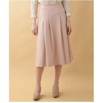 Jocomomola ホコモモラ プリーツポンチスカート その他 スカート,ピンク