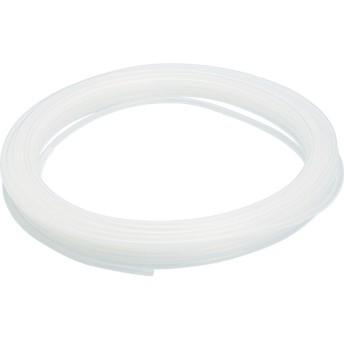 ポリウレタンチューブ ミルクホワイト 4×2.5 20M UB0425-20-W