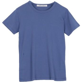 コウベレタス KOBE LETTUCE シンプルTシャツ [C3909] (ブルー)