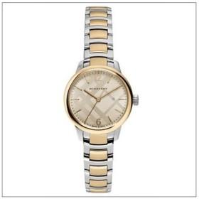 バーバリー BURBERRY 腕時計 BU10118 クオーツ レディース