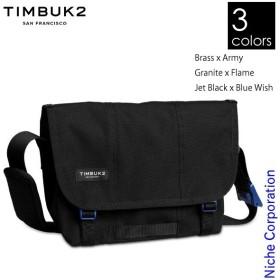 キャッシュレスポイント還元 TIMBUK2(ティンバックツー) フライトクラシックメッセンジャー XS  10801-2548
