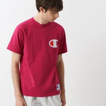 Tシャツ 19SS アクションスタイル チャンピオン(C3-F362)【5400円以上購入で送料無料】