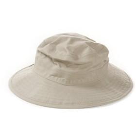 【Super Sports XEBIO & mall店:帽子】レインハット WEAC16S0036 BEG