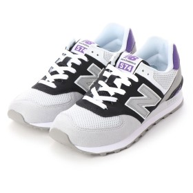 ニューバランス new balance ML574MSA (WHITE)