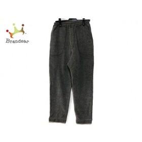 フェンディ FENDI パンツ サイズS メンズ グレー×黒×マルチ 新着 20190707