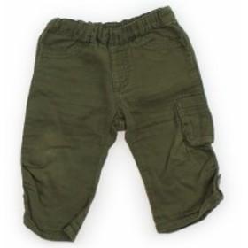 【コンビミニ/Combimini】パンツ 80サイズ 男の子【USED子供服・ベビー服】(425074)