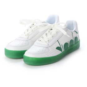 ディアドラ Diadora b.elite bolder (WHITE/PEAS CREAM)