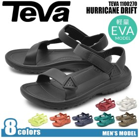 TEVA テバ サンダル ハリケーンドリフト HURRICANE DRIFT 1100270 メンズ アウトドア
