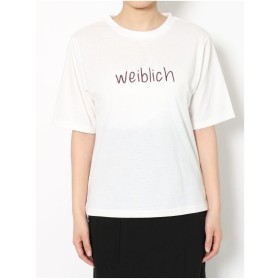 MURUA weiblichTシャツ(ホワイト)