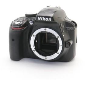 《難有品》Nikon D3300 ボディ