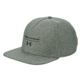 【Super Sports XEBIO & mall店:帽子】リフレクティブフラットブリムキャップ #1305450 MSG/ATG/BLK ACC
