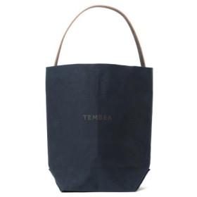 (BEAMS WOMEN/ビームス ウィメン)【WEB限定】TEMBEA/バゲット トート/レディース OXFORD-BLUE