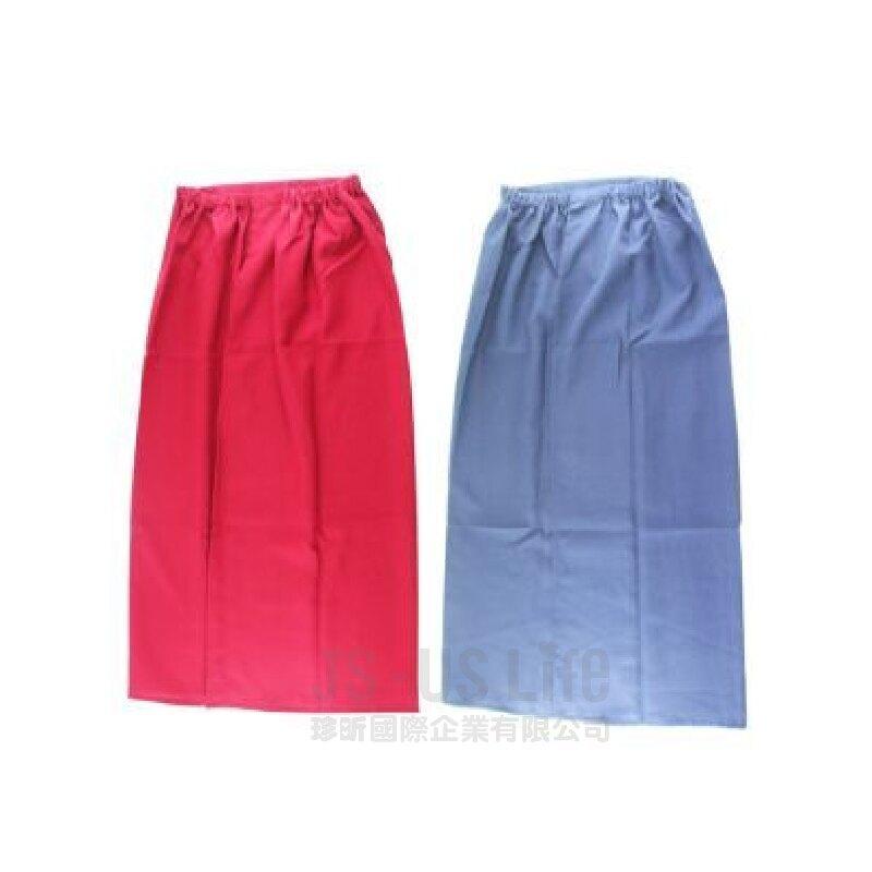 【珍昕】台灣製 荷情一片裙~2色可選(約116*84cm)/遮陽裙