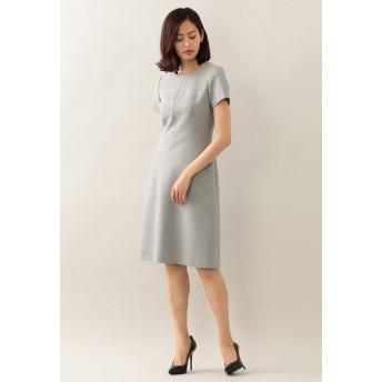 EPOCA 【24 TWENTY FOUR Noble】ドレス ワンピース,グレー