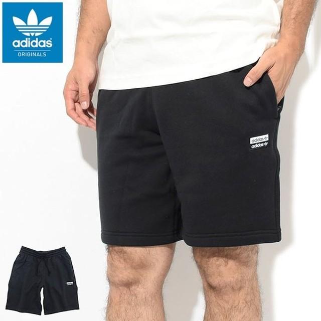 73520d3791ae0 アディダス ハーフパンツ adidas メンズ ボーカル ショーツ オリジナルス(Vocal Short Originals スウェットショーツ  ボトムス