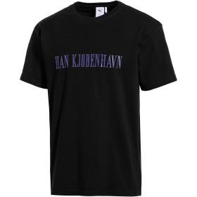 【プーマ公式通販】 プーマ PUMA x HAN KJBENHAVN Tシャツ メンズ Puma Black |PUMA.com