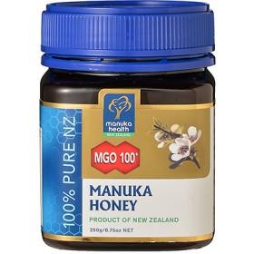 マヌカヘルスマヌカハニーMGO100+/250g