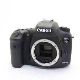 《並品》Canon EOS 7D Mark II ボディ