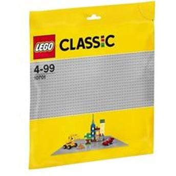 LEGO 10701 レゴクラシック 基礎板(グレー) -