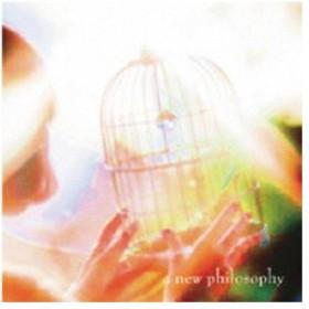 ピロカルピン/a new philosophy 【CD】