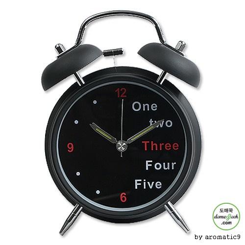 捆綁物品Milano Zoom [BEAT] HAMMER BELL鬧鐘WAKE UP
