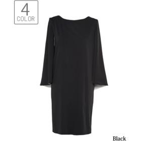 [マルイ]【セール】ワンピース ドレス [パーティードレス 結婚式 お呼ばれ ケープ フォーマル ドレスコード]/クリーム(C.R.E.A.M)