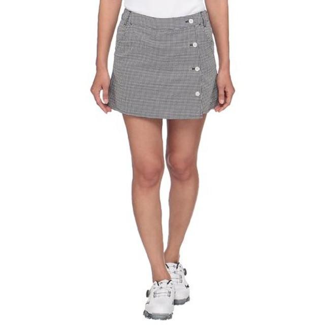 MIZUNO SHOP [ミズノ公式オンラインショップ] キュロットスカート[レディース] 09 ブラック 52MF8241