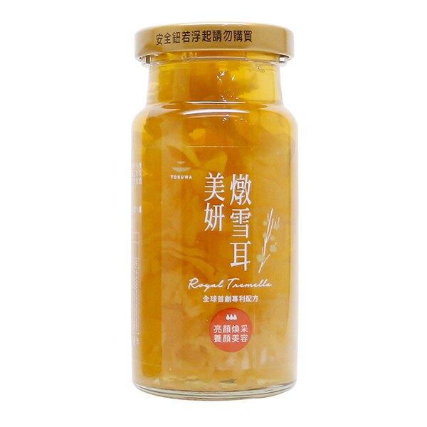 燉雪耳-亮顏煥采 6瓶/組