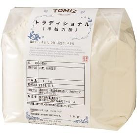 トラディショナル(日清製粉)/1kg