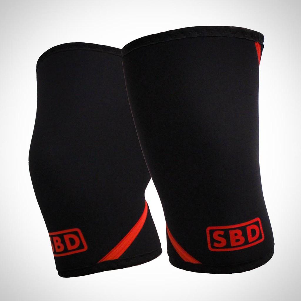 【SBD】 護膝 健身護膝 舉重護膝 重量訓練 健力護膝 硬漢健身