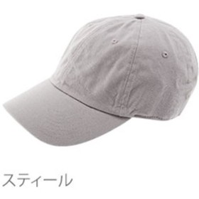 (BACKYARD FAMILY/BACKYARD FAMILY)Champion チャンピオン 6-PANNEL LOW CAP #C4001/ユニセックス その他系1