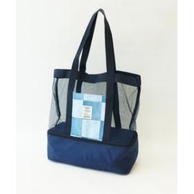 【salut!:バッグ】バッチワークレジャーバッグ