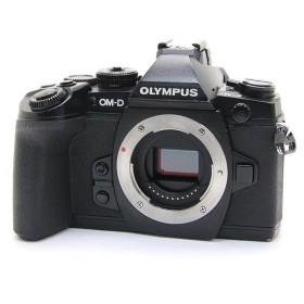 《並品》OLYMPUS OM-D E-M1 ボディ