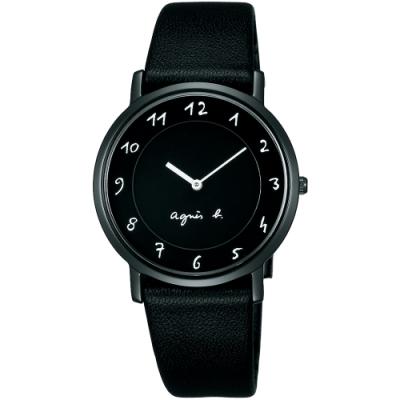 agens b. 都會迷幻時尚計時腕錶 VD53-KP30P 38mm BT3032X1