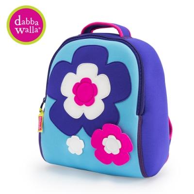 美國Dabbawalla 美國瓦拉包 3-8歲 小童後背包- 花朵