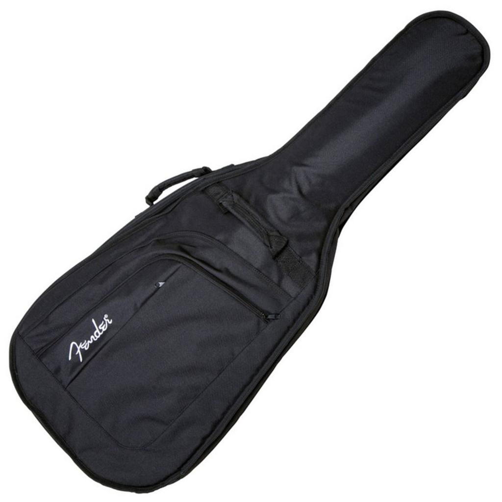 (免運費) Fender Urban Guitar 電 吉他 琴袋 袋 適用 保護性高 美國品牌