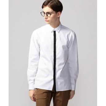 トゥモローランド THOMAS MASON ナロータイシャツ メンズ 11ホワイト 1 【TOMORROWLAND】