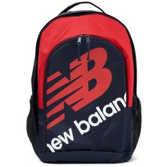 (NB公式)【ログイン購入で最大8%ポイント還元】 ユニセックス 90's バックパック (ブルー) バッグ 鞄 リュックサック/デイパック ニューバランス newbalance