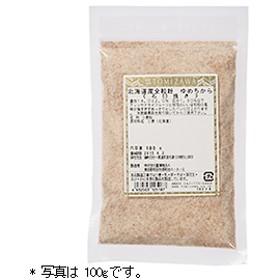 北海道産全粒粉ゆめちから/10kg