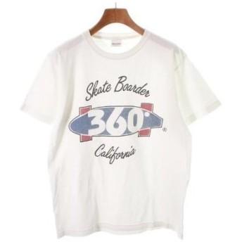 360 SPORTSWEAR / スリーシックスティ スポーツウェア Tシャツ・カットソー メンズ