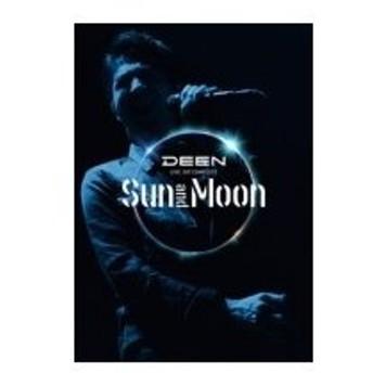 DEEN ディーン / DEEN LIVE JOY COMPLETE 〜Sun and Moon〜 (2DVD) 〔DVD〕