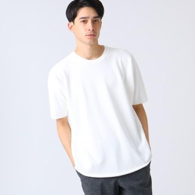 [マルイ]【セール】カットオフプルオーバーミニ裏毛/ドレステリア(メンズ)(DRESSTERIOR Mens)